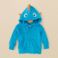 newborn - boys - fish coverup | Children's Clothing | Kids Clothes | The Children's Place