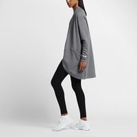 The Nike Sportswear Modern Women's Cardigan.