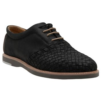 Thorocraft 'Ross' Woven Oxford