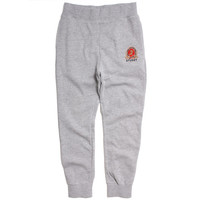 Tribe Owned Fleece Sweatpants Heather Grey