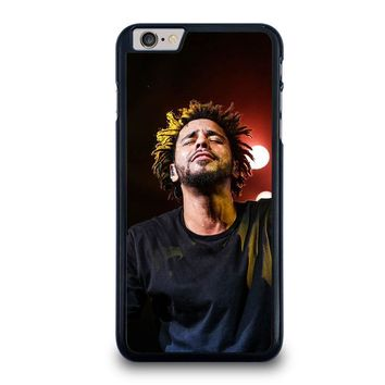 j cole iphone 6 6s plus case cover  number 2