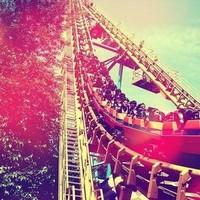 Summer 2013(: / roller coasters <3