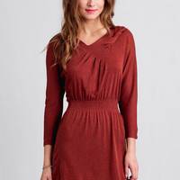 Over The Hills Dress