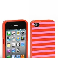 kate spade new york 'petula stripe' iPhone 4 & 4s case