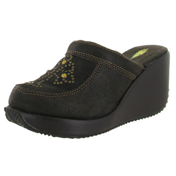 Volatile Décor Women's Clogs Slip On Shoes