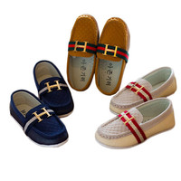 Patchwork Style Casual Sneaker
