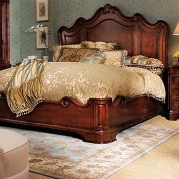 universal furniture quot lumiere quot bedroom from horchow my home