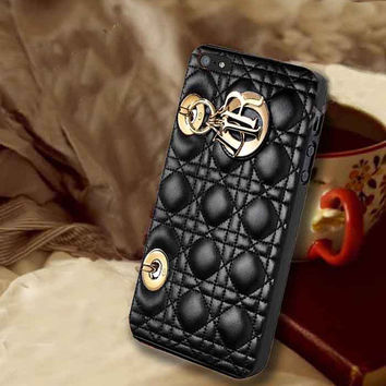 dior customized for iphone 4/4s/5/5s/5c, samsung galaxy s3/s4/s5 and ipod 4/5 case