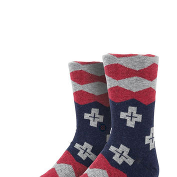 Nations Socks