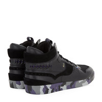Paul Smith Shoe Dreyfuss High-Top Sneaker
