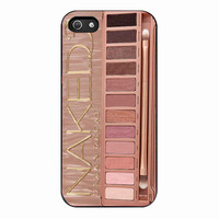 naked 3 for Iphone 5 Case *NP*