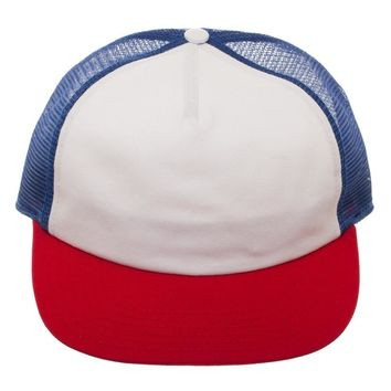 Stranger Things Dustin Costume Hat