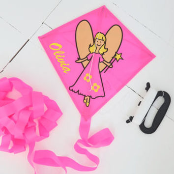 Personalised Fairy Kite