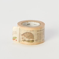 Forest Animal Tape
