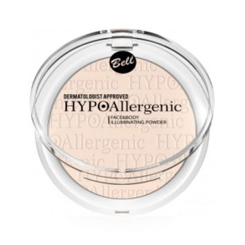 Bell - Face&Body Illuminator hypoallergenic face and body > face > powder highlighter > face highlighter