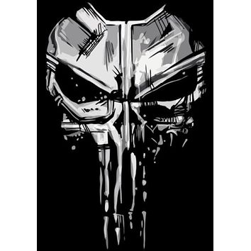 Punisher Black T-shirt