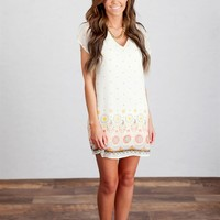 Easter Tunic Dress!