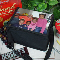 Picture Perfect Lunch Cooler