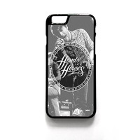 Hands Like Houses For Iphone 4/4S Iphone 5/5S/5C Iphone 6/6S/6S Plus/6 Plus Phone case ZG