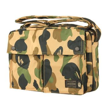 Casual Camouflage Phone Outdoors Sports One Shoulder Bags Shoulder Bag [10507736007]