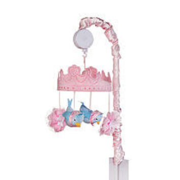 Disney Baby Cinderella Musical Mobile