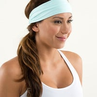 bang buster headband *reversible  | women's headwear | lululemon athletica
