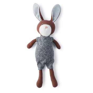 Hazel Village - Lucas Brown Rabbit Doll