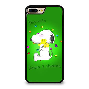 PEANUTS SNOOPY AND WOODSTOCK iPhone 7 Plus Case