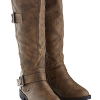 ModCloth Rustic Pep by Step Boot