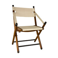Transatlantic Folding Chair