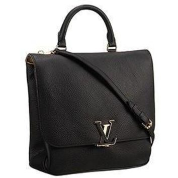 Tagre™ Louis Vuitton Volta Black Bag