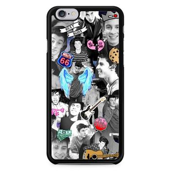 Shawn Mendes Collage 2 1 iPhone 6/6S Case