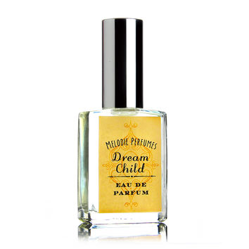Dream child perfume spray. Strawberries for grownups