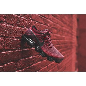 Nike Air Vapormax Fk Red | Best Deal Online