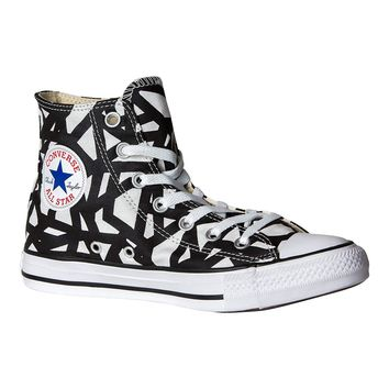 Converse Unisex Chuck Taylor All-Star High-Top Casual Sneakers i 18508aea96