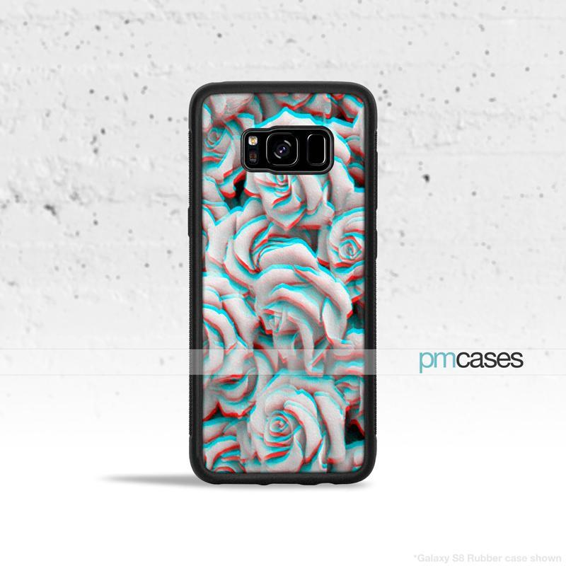 Trippy 3D Roses Phone Case Cover for Apple iPhone iPod Samsung Galaxy S    Note 16b5c5a9ff