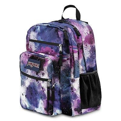 Jansport Big Student Spray Can Backpack From Kohl S