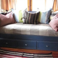 Christopher Day Bed