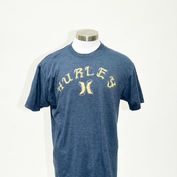 Hurley Men Tops Size - Large