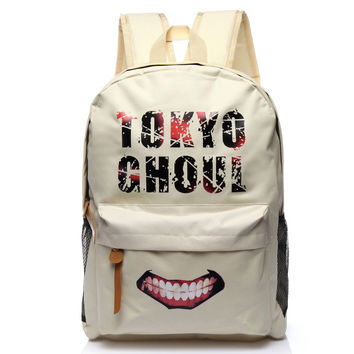 Stylish On Sale College Hot Deal Comfort Casual Back To School Anime Backpack [4918757828]
