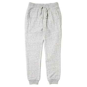 Consortium x wings + horns Training Pant Heather Grey