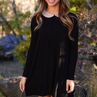 Neverland Dress - Black