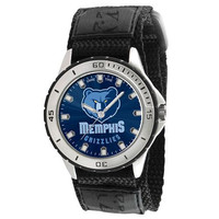 Memphis Grizzlies NBA Mens Veteran Series Watch