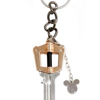 Disney Kingdom Hearts Keyblade Key Chain