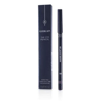 Guerlain The Eye Pencil Retractable Cream Kohl & Liner - # 02 Jackie Brown