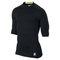 Nike Pro Hyperwarm Compression Men's Football Top