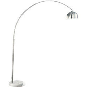 Studio Arc Floor Lamp $166