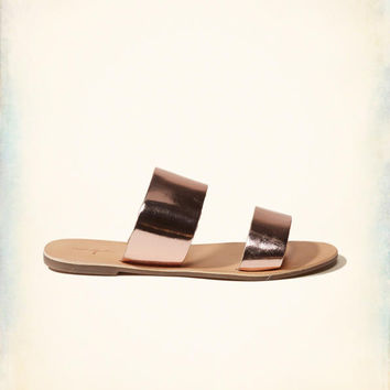 Girls Urge Kora Sandal | Girls Shoes & Accessories | HollisterCo.com