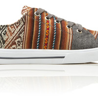 Inkkas London Sky Low Top Shoes (Available Sizes: Men's US 12)