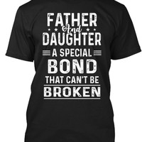 Father And Daughter A Special Bond